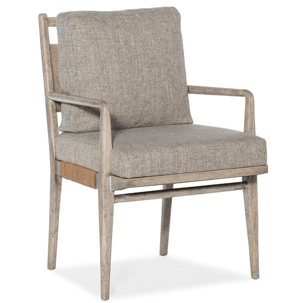 Amani Upholstered Dining Chair (Set Of 2) By Hooker Furniture