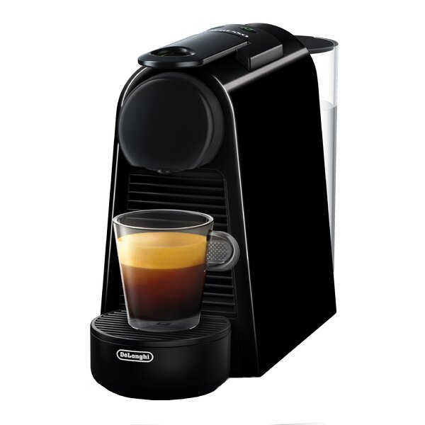 Essenza Mini Single-Serve Espresso Machine by DeLonghi