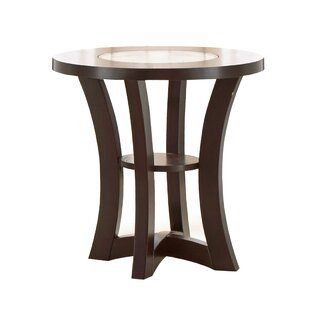 Rhinelander End Table