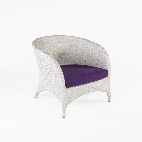 Danica Barrel Chair by dCOR design
