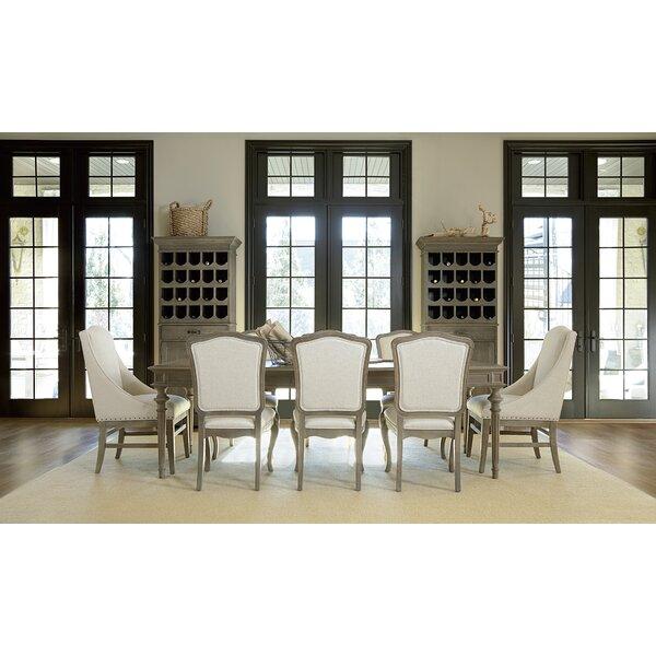 Berkeley 3 Paris Side Chair (Set of 2) by Universal Furniture Universal Furniture