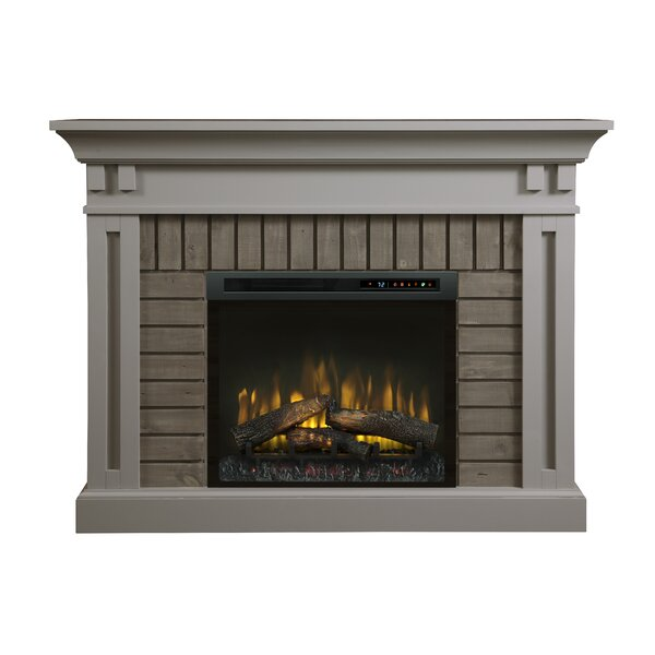 Madison Fireplace by Dimplex