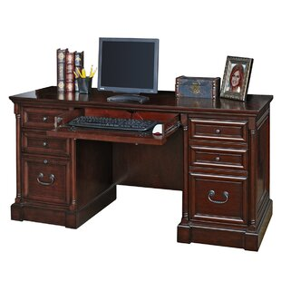 Mount View Computer Desk by Martin Home Furnishings