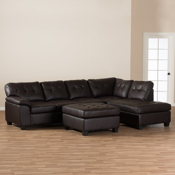 Pemberton Heights Sectional by Latitude Run