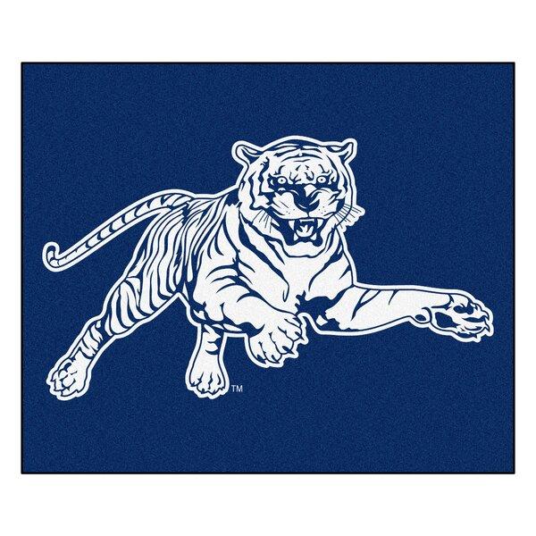 Collegiate Jackson State University Doormat by FANMATS