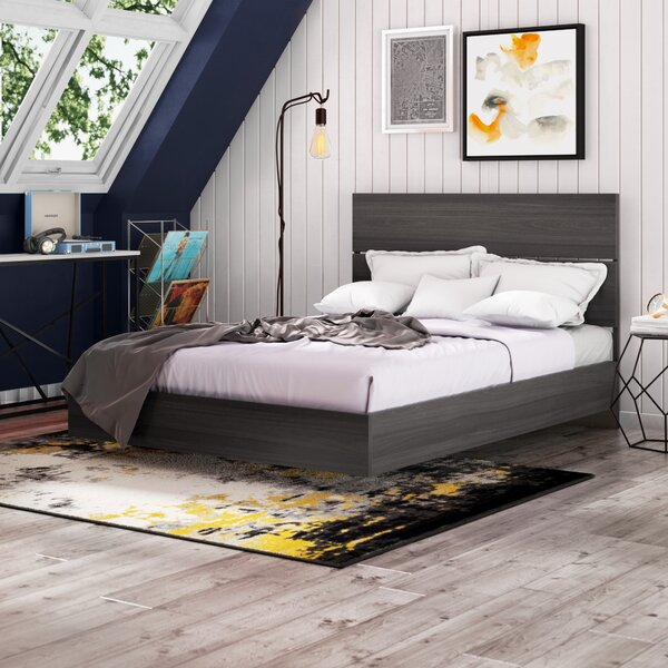 Gilchrist Full/Double Platform Bed by Trule Teen