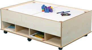 Naia Children's Rectangular Table