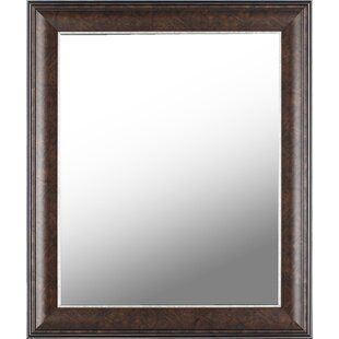 Charlton Home Jewell Framed Accent Mirror