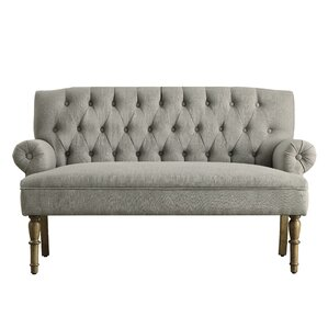 Ophelia & Co. Reese Tufted Loveseat