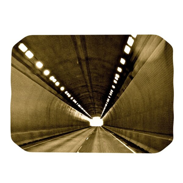 Tunnel Placemat by KESS InHouse