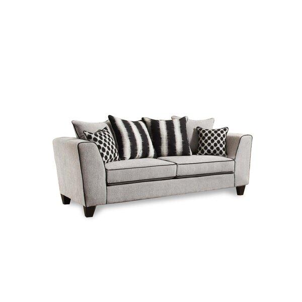 Liska Sofa by Latitude Run