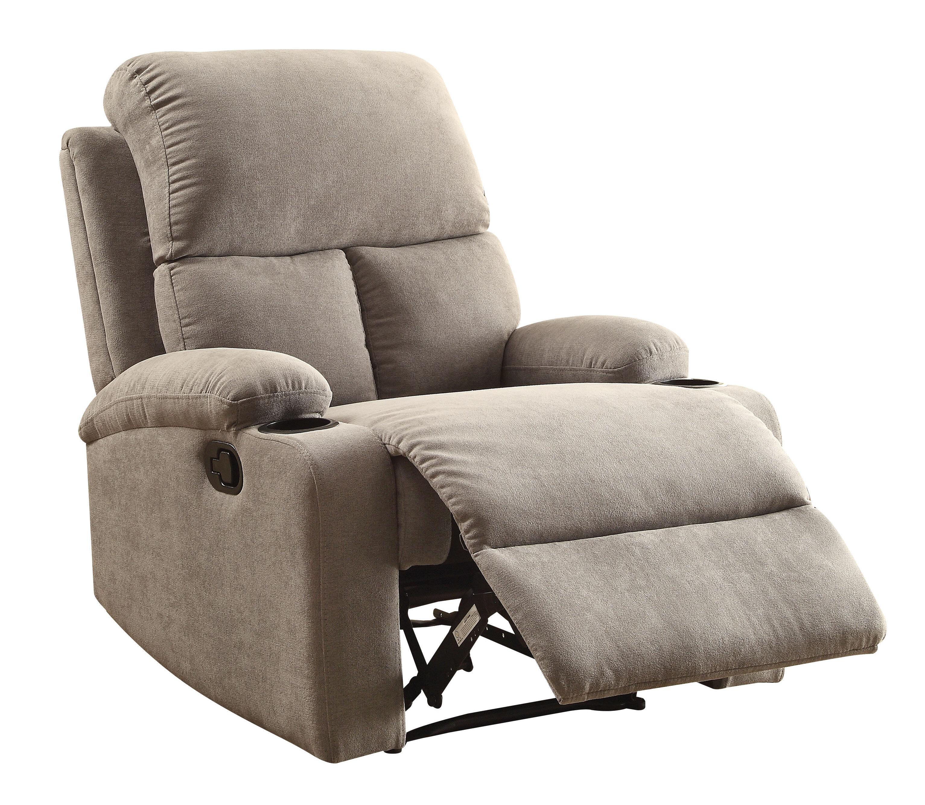 Strange Winston Porter Rockmart Manual Recliner Reviews Wayfair Spiritservingveterans Wood Chair Design Ideas Spiritservingveteransorg