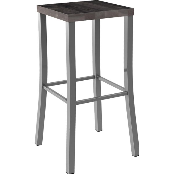 Athanas 30 Bar Stool by Mercury Row