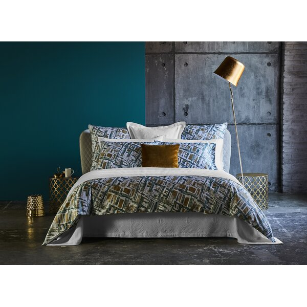 Malachite Single Duvet Cover