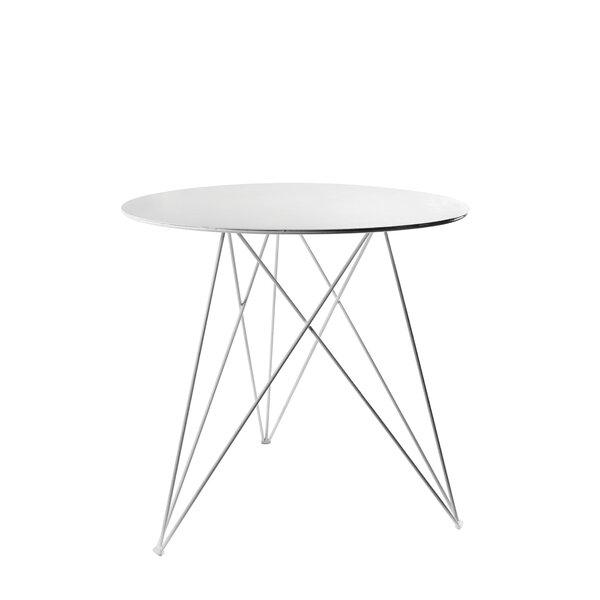 Corte Madera Bistro Table by Brayden Studio