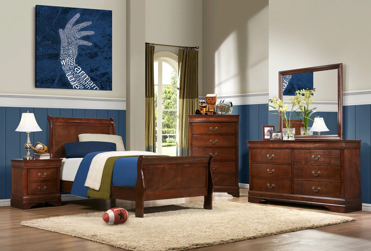 mayville 5 pc queen bedroom set. slate gray 6 piece queen bedroom