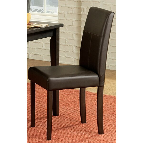 Hauser Upholstered Dining Chair (Set Of 4) By Red Barrel Studio
