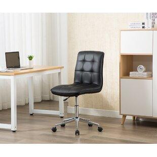 Warleigh Adjustable Swivel Task Chair