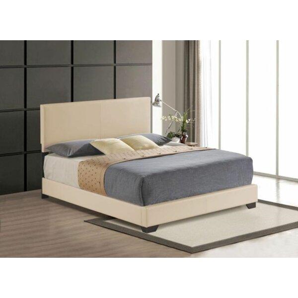 Reposa Queen Standard Bed by Red Barrel Studio