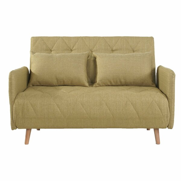 Loveseat by Adeco Trading