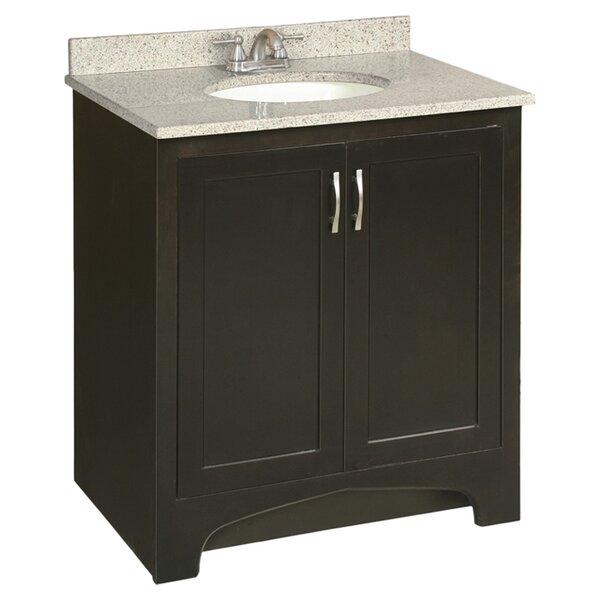 Ventura 37 Single Bathroom Vanity by Design House