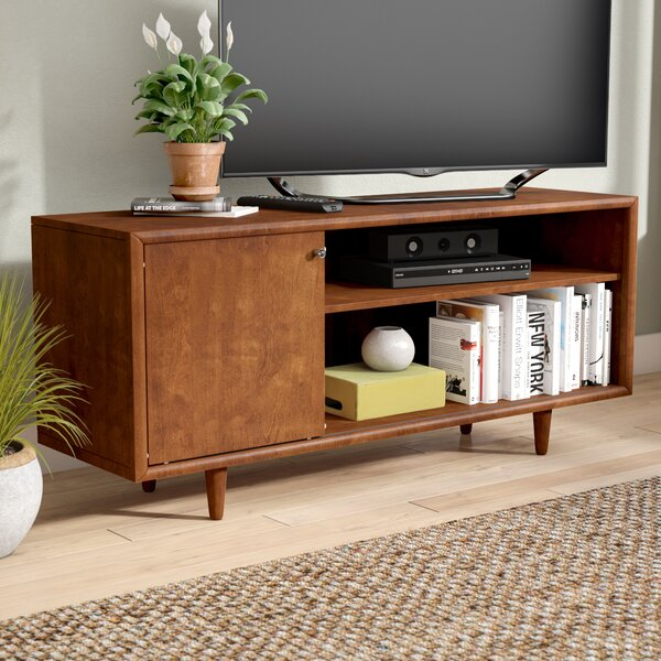 Lauren TV Stand for TVs up to 60 by Langley Street