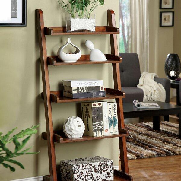 Futch Shelf Ladder Bookcase By Gracie Oaks