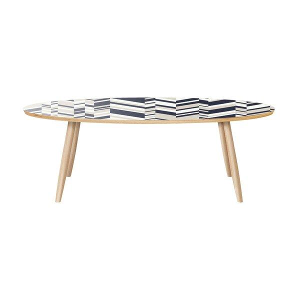 Merrin Coffee Table by Brayden Studio Brayden Studio