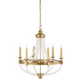 Candle Style Wildwood Chandeliers You Ll Love In 2021 Wayfair