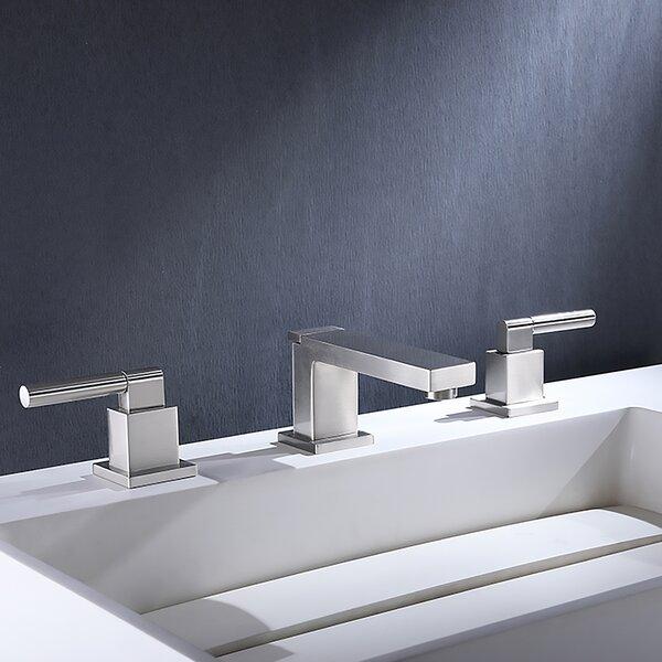 Vero Widespread Bathroom Faucet