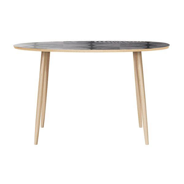 Farkas Dining Table by Corrigan Studio