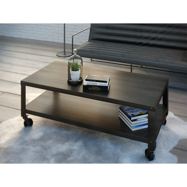 Seward Coffee Table by Trent Austin Design