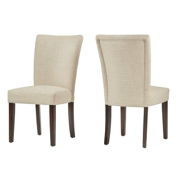 @ Lancaster Parsons Chair (Set of 2) by Three Posts| #$319.99!