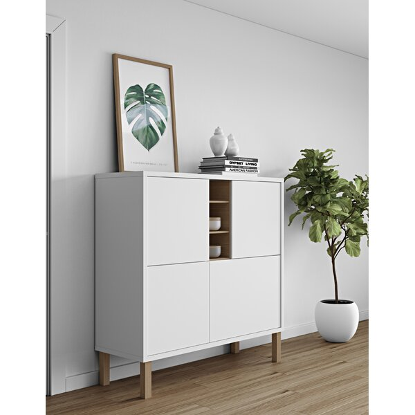 Crossen Accent Cabinet by George Oliver