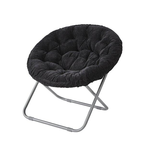 Gaskill Papasan Chair by Ebern Designs