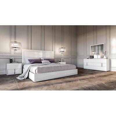 Orren Ellis Platform Bedroom Set Bed Bedsroom Sets