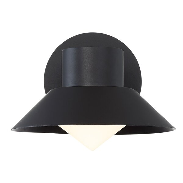 Oslo LED Outdoor Sconce by Modern Forms