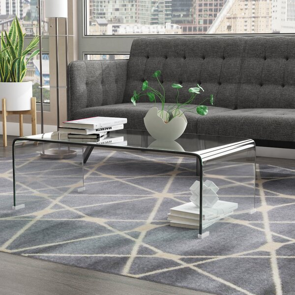 Arviso Coffee Table by Wade Logan