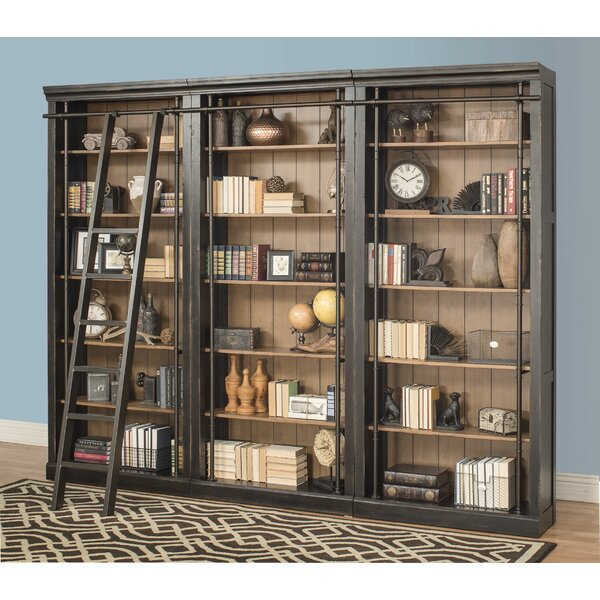 Marilee Library Bookcase By Laurel Foundry Modern Farmhouse