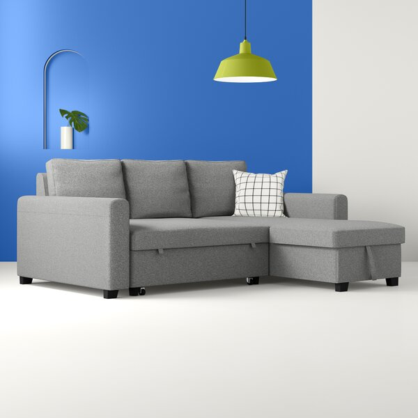 Hendrick Sectional by Hashtag Home