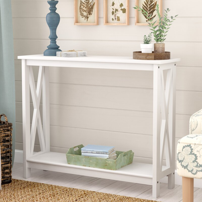 Kadasia Decorative Console Table