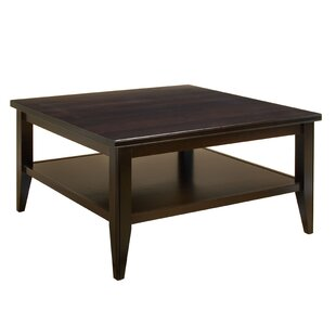 Metropolitan Coffee Table Caravel