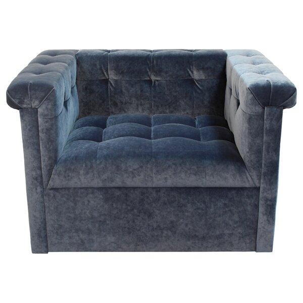 Outdoor Furniture Allison Swivel Armchair