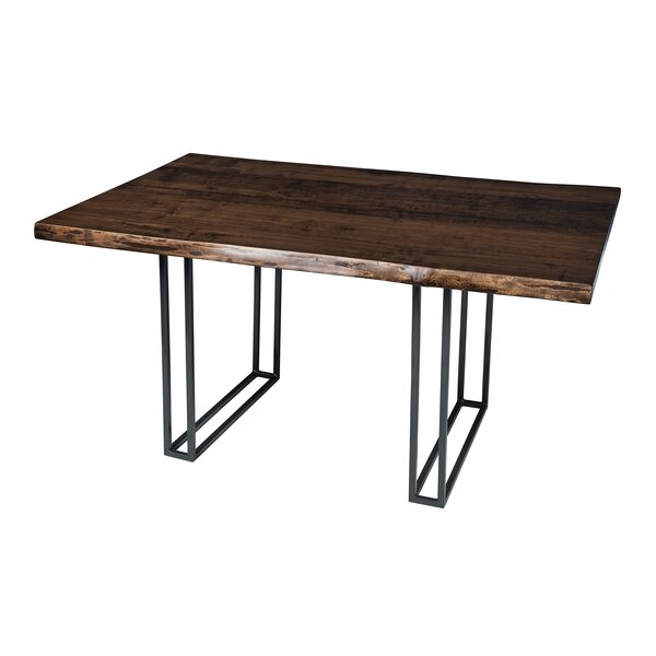 Live Edge Pub Table by Design Tree Home