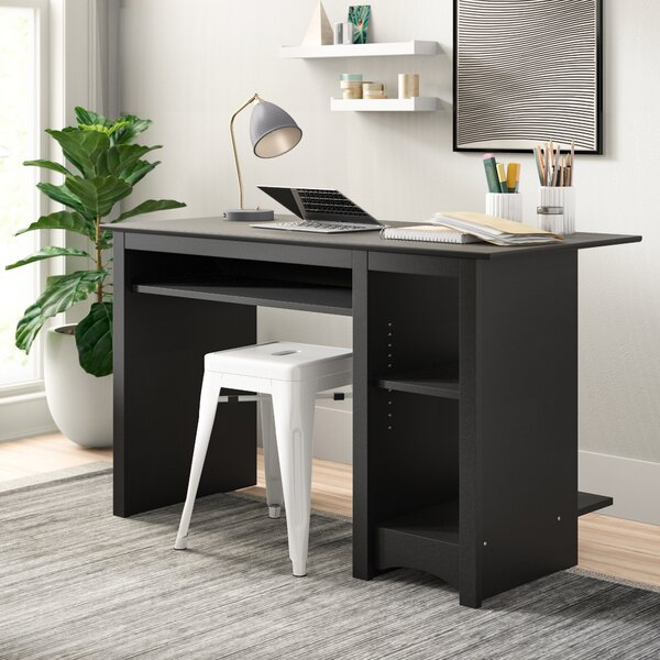 Cool Dowlen 48 W Computer Desk By Zipcode Design Purchase Download Free Architecture Designs Scobabritishbridgeorg
