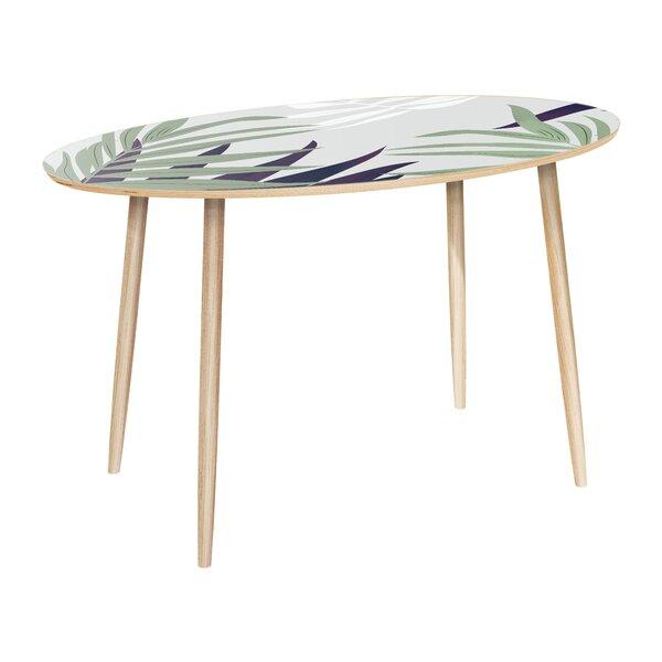 Leraine Dining Table by Brayden Studio