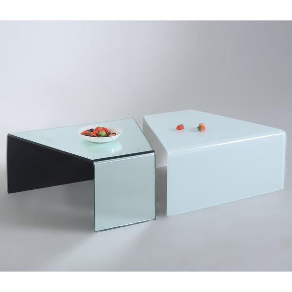 Suyash Coffee Table Set By Orren Ellis