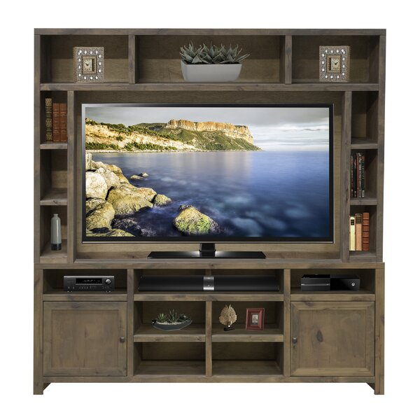 Columbia Entertainment Center by Greyleigh