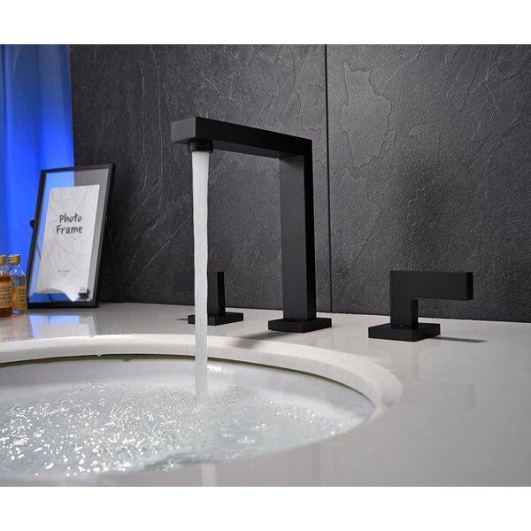 Widespread Bathroom Faucet by Topcraft Topcraft
