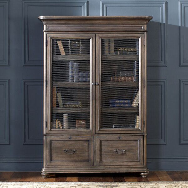 Westgrove Standard Bookcase by Birch Lane™